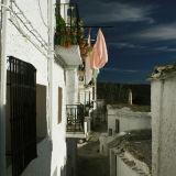 Streets of Capileira #1