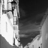 Streets of Capileira #2
