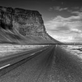 The long and lonely road
