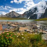 Ak Kayuk mountain
