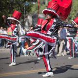 Street dancing #1