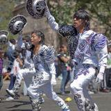 Street dancing #2
