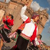 Folklore dancing #4