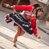 Folklore dancing #2