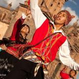 Folklore dancing #3