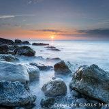 Ope Cove Sunrise