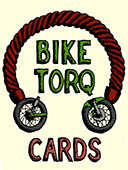 Bike Torq logo