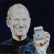 Homage to Steve Jobs