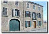 stay at 'au Cent Neuf' ... because it is the Auvergne's best-kept secret /  Sejournez 'au Cent Neuf' ... c'est l'un des meilleurs recoins secret de l'Auvergne.