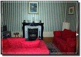 comfortable guest lounge / salon confortable