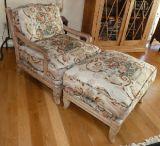 Custom Furniture Design, Mill Valley Residence