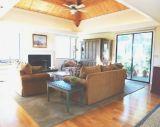 Mill Valley Residence - Living Room