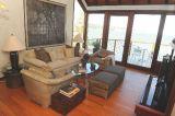 Marin County residence interior