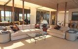 Marin County Residence Living Room