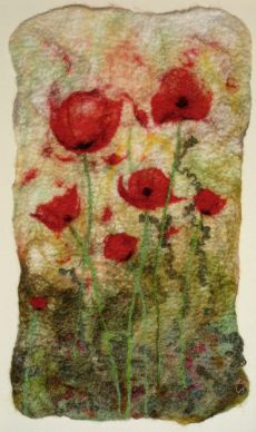 Poppy Field SOLD