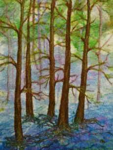 Bluebell Wood SOLD