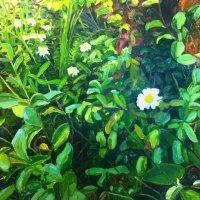 Garden Painting 1 43.31 x 35cm, Giclee Print £90
