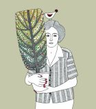 The Woman Who Planted Trees II