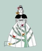 The Bird Gardener