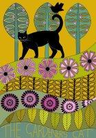The Gardener's Cat