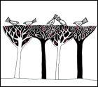 Tree Top Birds