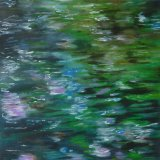 Reflections at Giverney - £65