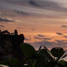 Sunset Ulu Watu