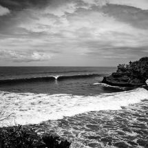 The Perfect Wave BW