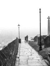 St Marys fog