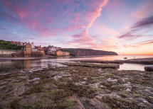 Robin Hoods Bay sunrise (24 of 61)-2