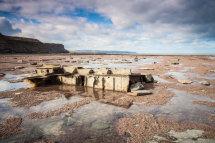 Saltwick seashore (20 of 52)