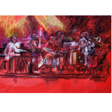 Jazz Jamaica, Brecon Jazz
