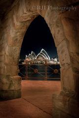Sydney Arches