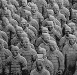 Entombed Warriors China 2007