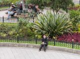 In The Park Equador 2010