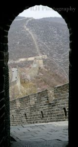 The Great Wall 2 China 2007