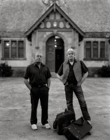 15 Aly Bain & Phil Cunningham, Clashmore