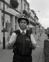 18 PC Angie Grant, Invergordon