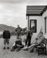 28 Charity family, Ullapool