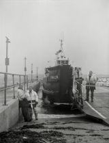 48 Ferrymen, Rousay, Orkney