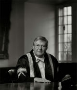 Arnott, Struther, Principal St Andrews University, 1999