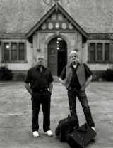 Bain, Aly and Phil Cunningham, Clashmore, 2006 (From Highland Journey')