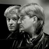 Cunningham, Phil. Musician, 1984