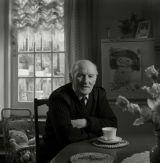 Hughes, George. 'Lollipop man', 1995