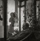 Ian Hamilton Finlay 'Sour Vase'