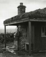 Peebles, Alistair, Harray, Orkney 2006
