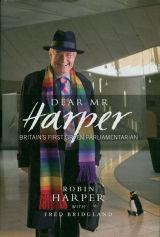 Robin Harper book cover