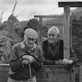 Shepherds, Inversnaid 1999