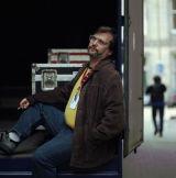 Earle, Steve. Musician, 2003