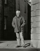 Wilson, Bryce. Museum curator, Stromness 2006